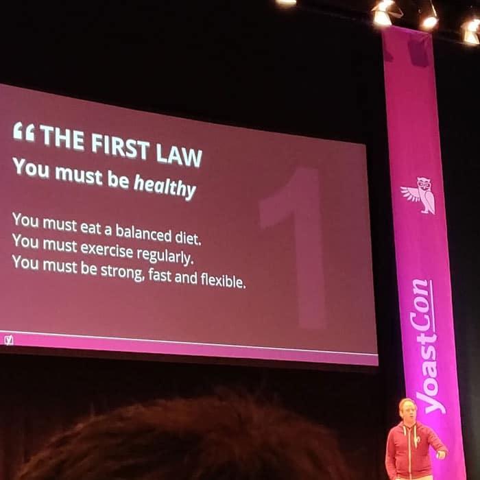 החוק 1#